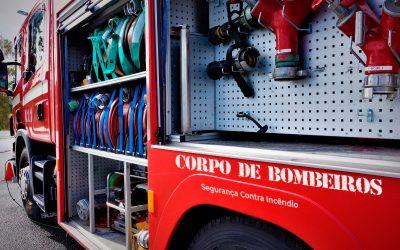 Corpo de Bombeiros: Documentos regulatórios