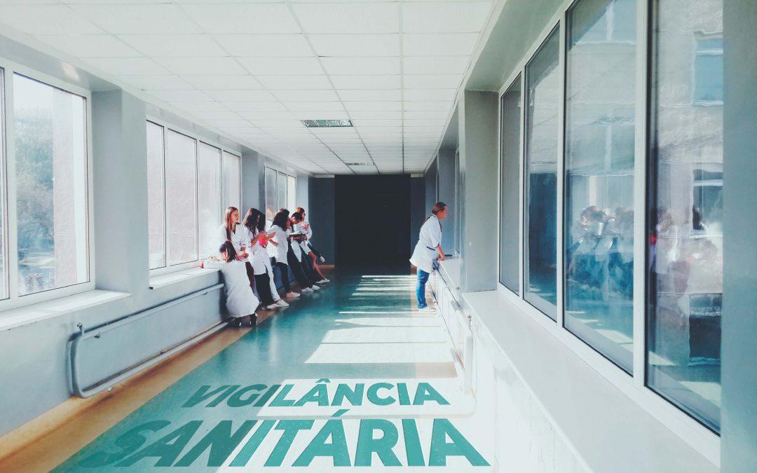 O que é Vigilância Sanitária?